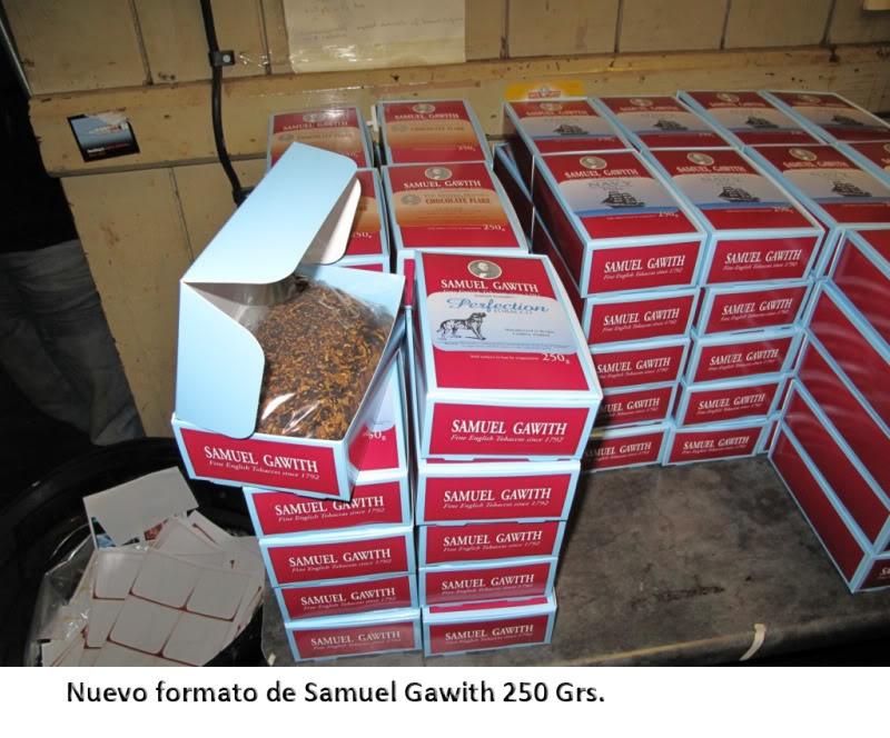 Samuel Gawith, reportaje fotografico de Marcelino Piquero 63832244
