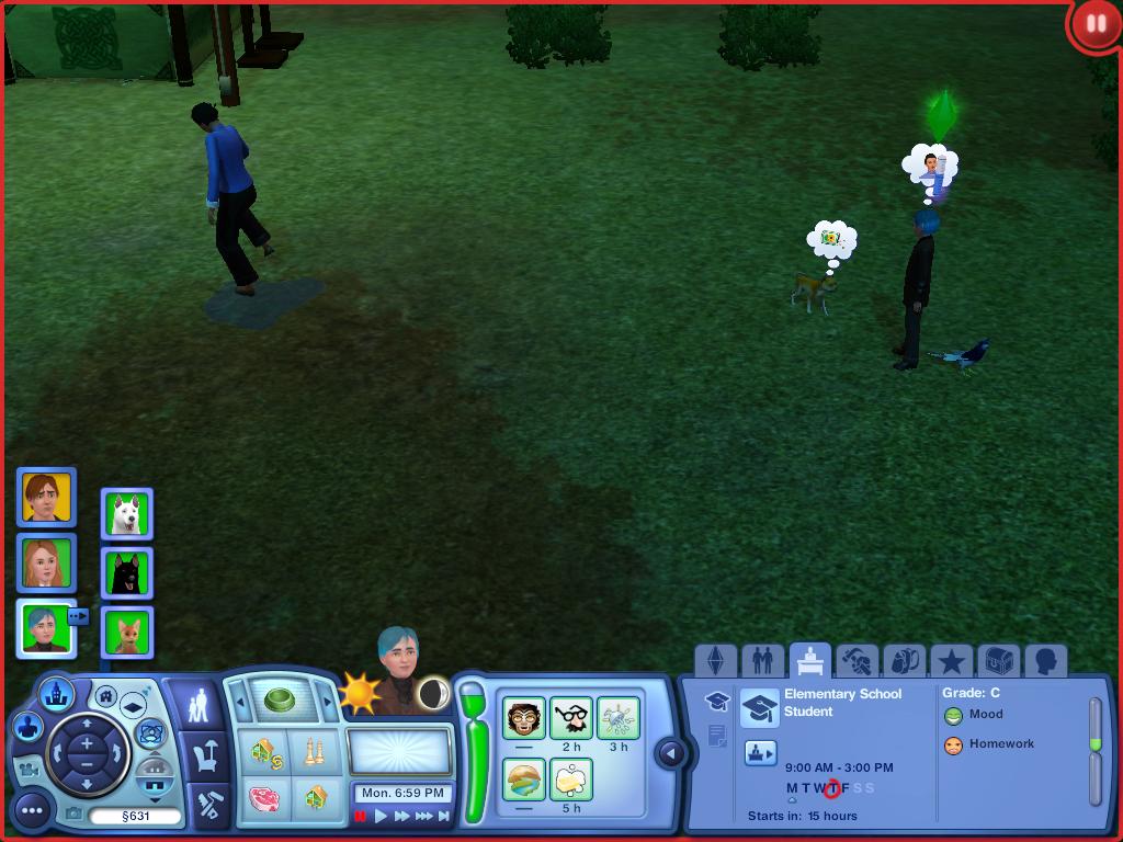Les Sims ... Avec Kimy ! 638476Soraestchoquilviensdevoirunemadamesefairepipidessus