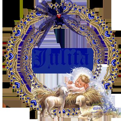 Nombres con J 6393510Julita