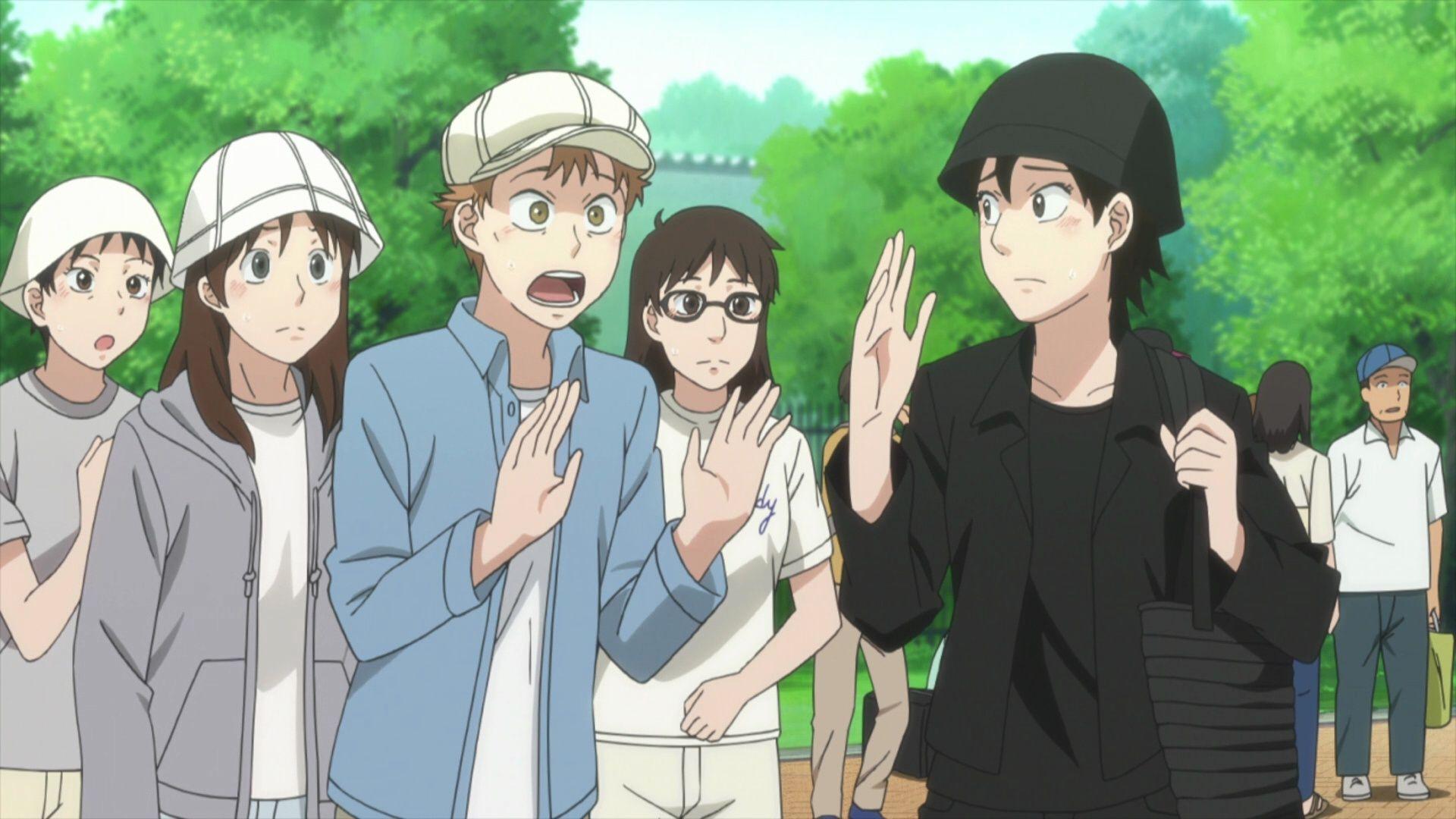Nombra el anime de la imagen! (Leer primer post) 639466ahah
