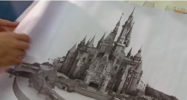 Il Était une Fois les Imagineers, les Visionnaires Disney [Disney - 2019] 639649w39