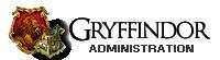 Gryffondor - Directeur de Poudlard - Administration du forum