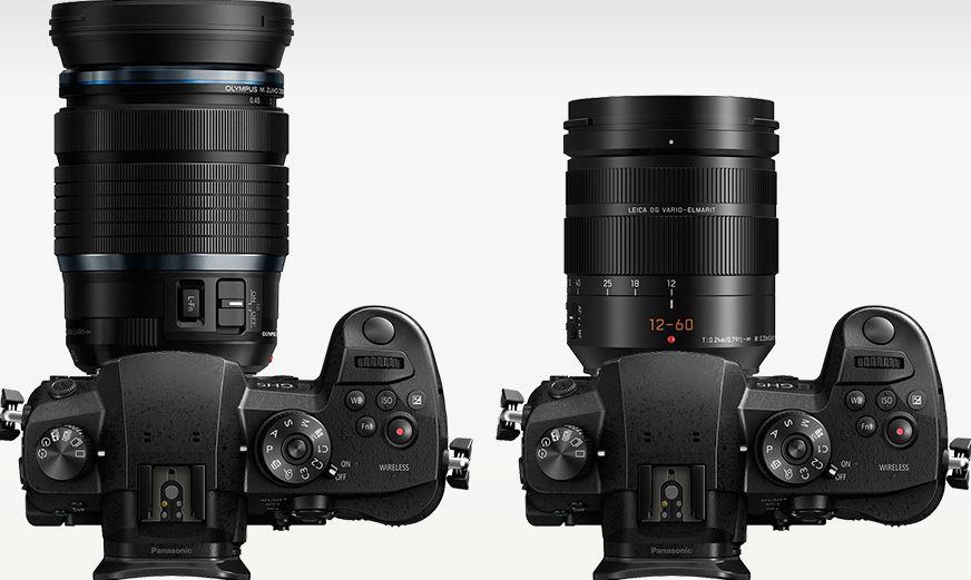 Olympus M.Zuiko ED 12-100 mm f/4 IS Pro 64023720170210110317CompactCameraMeter
