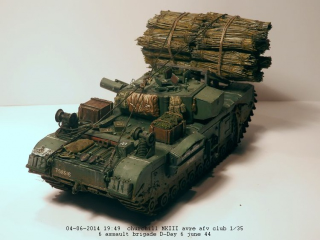 Churchill avre mk3  de chez afv club 1/35 - Page 2 640311P6040021