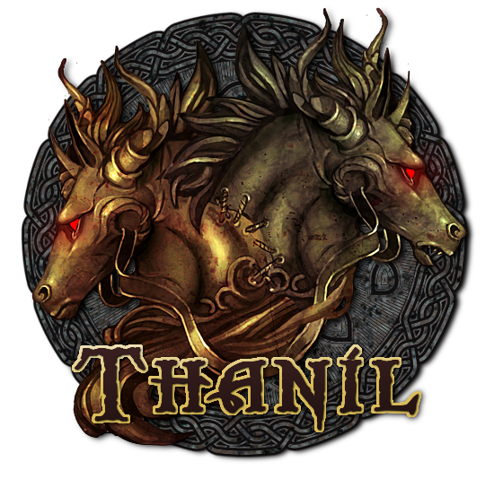 Thanil