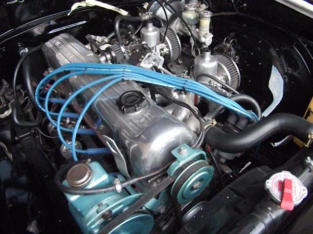 Ma Datsun 260c de 1977 - Page 8 640546DSCF6831