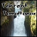 Le Torrent Tumultueux.