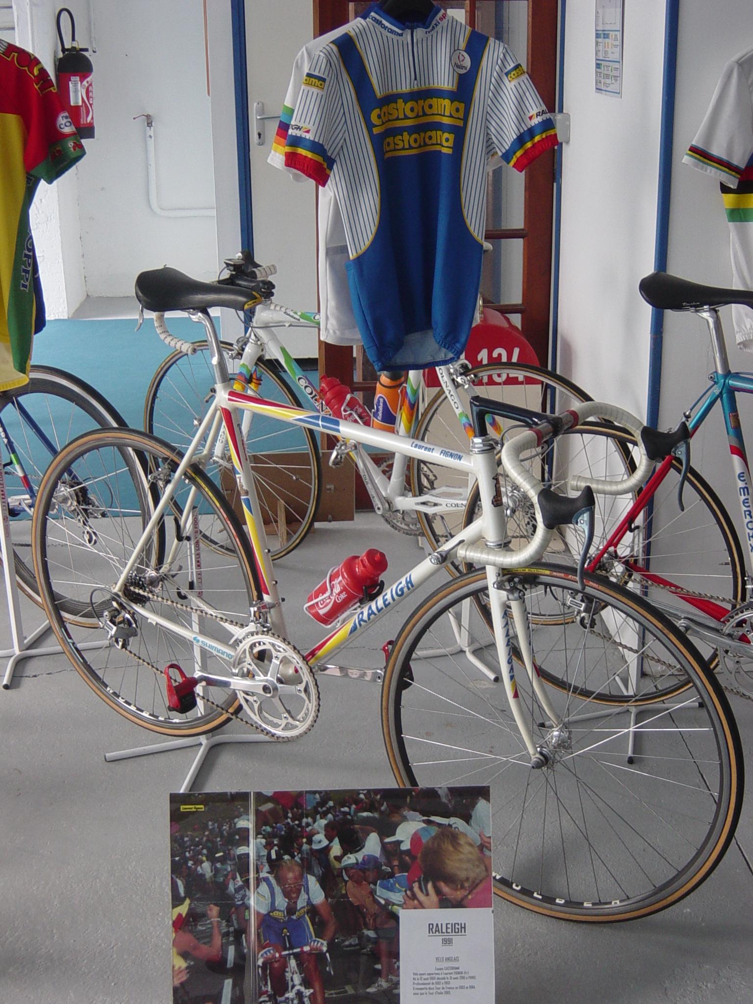 Vélo Raleigh 1991 640976DSC09111