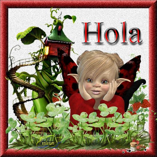 Saluditos  641049Hola4