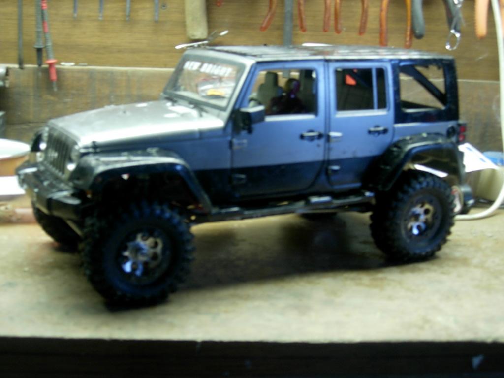 scx10 jeep jk 1/8 641173DSCN6551