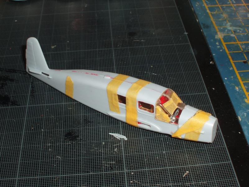 CAUDRON C-635 Simoun  (version Air Bleu). 1936  Heller 1/72. 641511P1010164