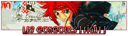 """Mangas Eternels organise sa 4ème édition de la """"Folie des Concours"""", et vous convie a cet événement ! 641623LesConcours"""
