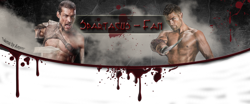 Spartacus  - Fan