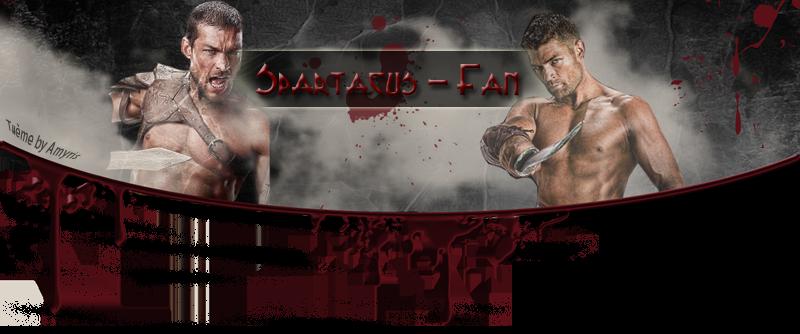 Spartacus  - Fan