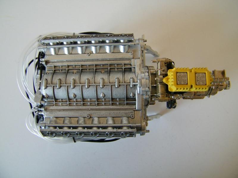 Ferrari 312B 6423841000366