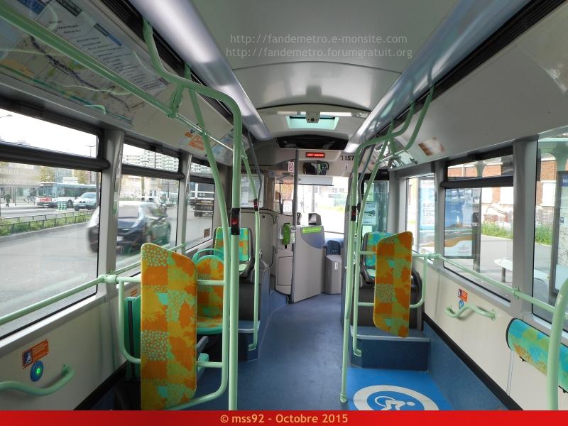 [RATP] GX 337 : Électrique, Hybride et GNV 644415DSCN0911