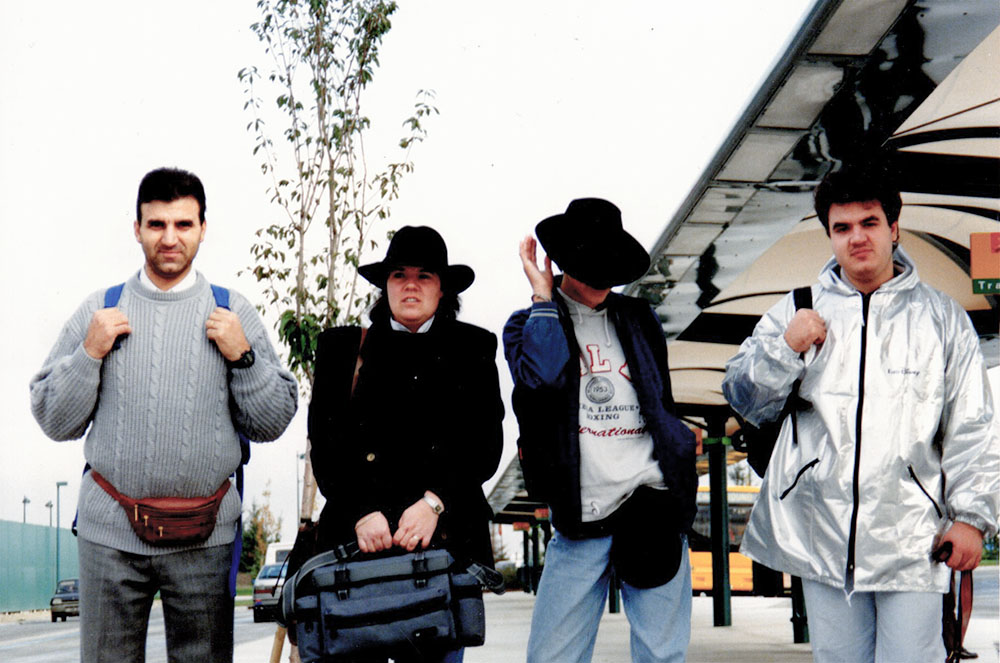 TR: Gros retour dans le passer - 1er séjour à DLP (Eurodisney) octobre 1992  - Page 2 644941d9200