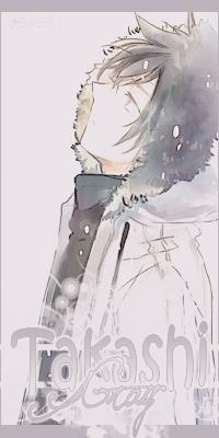 Gray Takashi