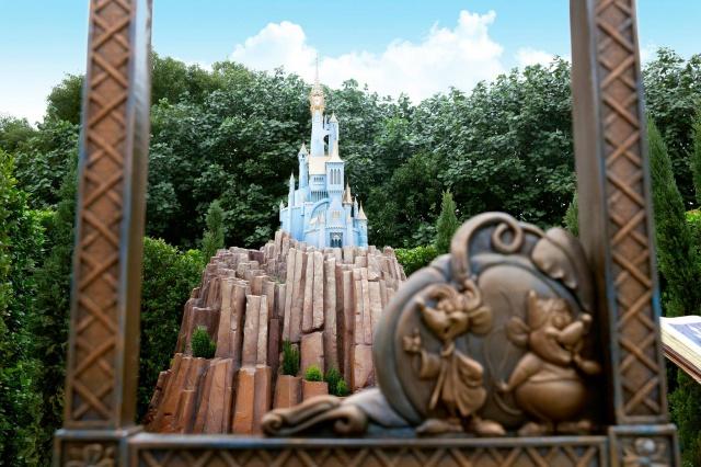 [Hong Kong Disneyland] Fairy Tale Forest (2015) 645038w33