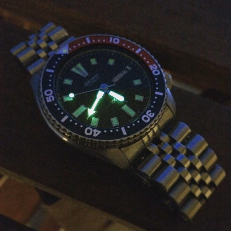 Votre montre du jour - Page 32 645267IMG8162