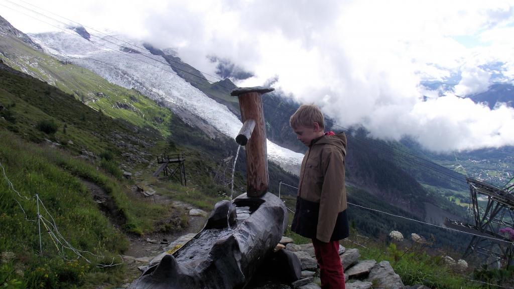 Matthéo au pays du mont blanc 6454061Refplandelaiguille24