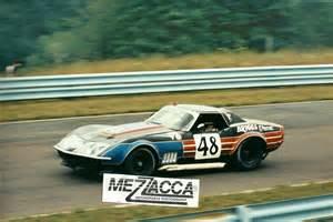 1969 N.A.R.T. Corvette, #4 Le Mans 1972 646756thWHHE4ASU