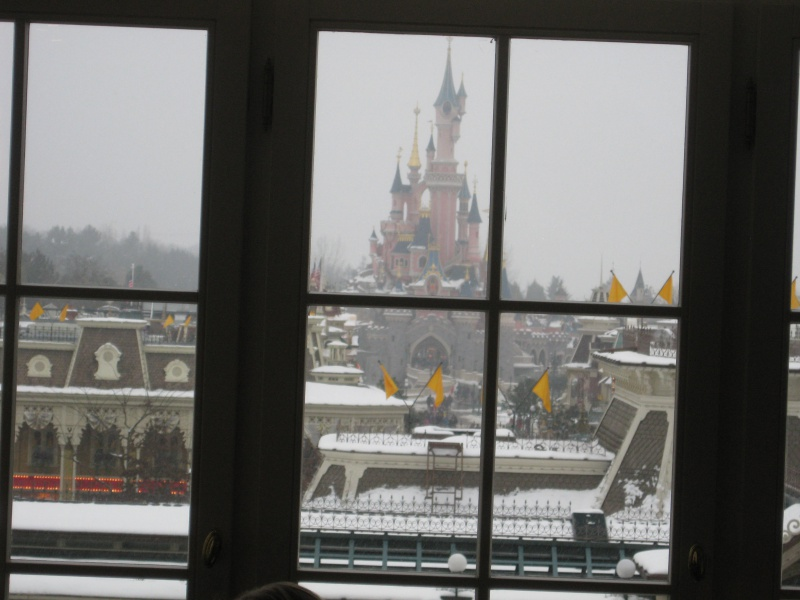 [Disneyland Paris] Séjour au Disneyland Hotel du 21 au 25 janvier 2013 - Page 5 646810IMG4734