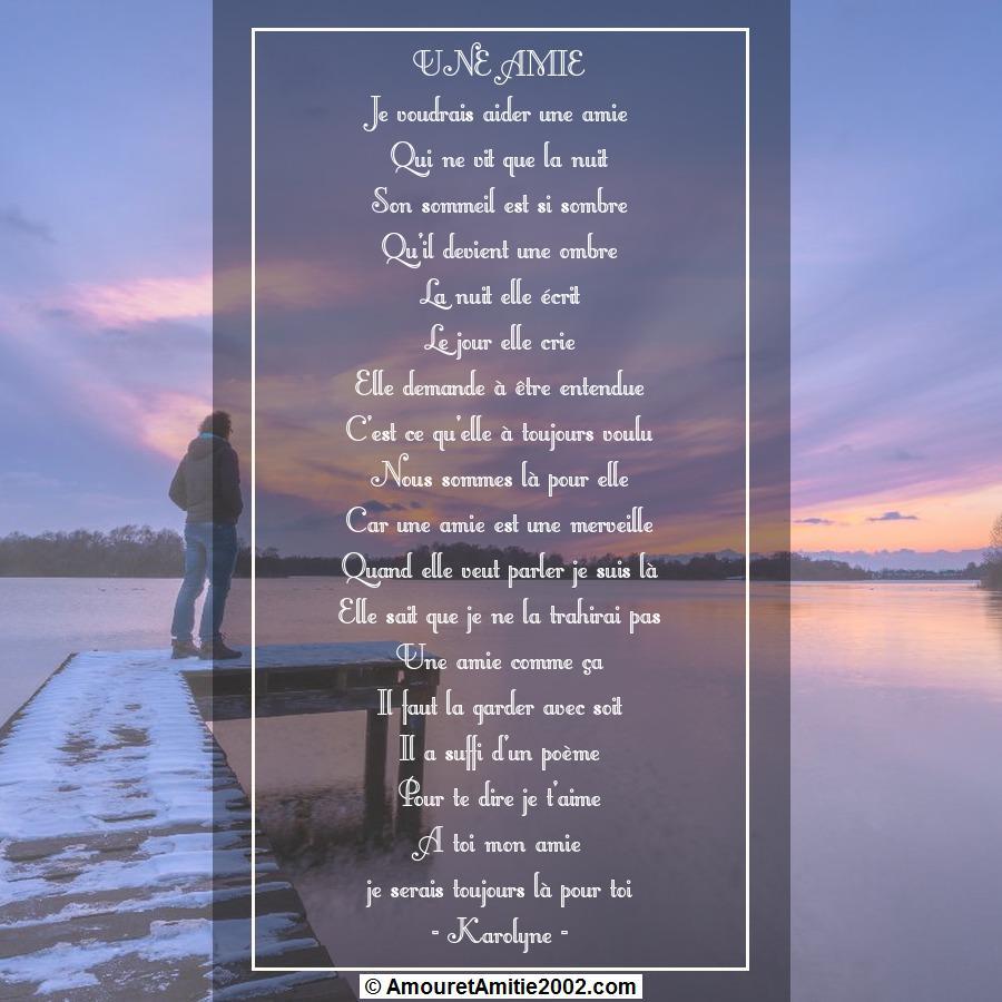 poeme du jour de colette - Page 4 647218poeme395uneamie