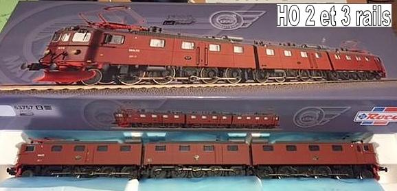 Les machines D/Da/Dm/Dm3 (base 1C1) des chemins de fer suèdois (SJ) 647763roco63757dm3maltelkabdigitaletson1R