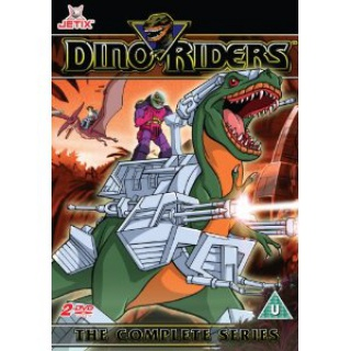 Les jouets DINO-RIDERS ( dinoriders ) - IDEAL 64788751bo4fNXs3LSL500AA300