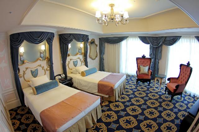 Tokyo Disney Resort Guide Des Hotels Page 3