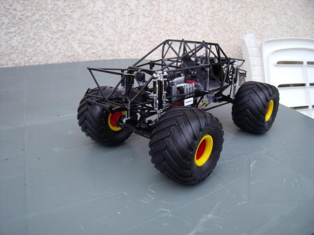 "Dodge Monster Truck ""Raminator"" 648895DodgeRaminator082"