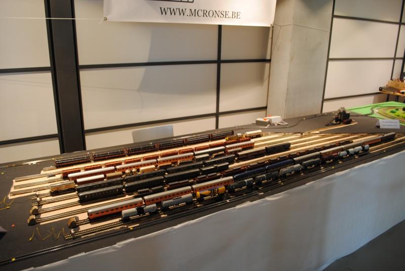Expo 'La sncb en miniature' à Lessines ces 07, 08 & 09 mars 2014 649106DSC0480