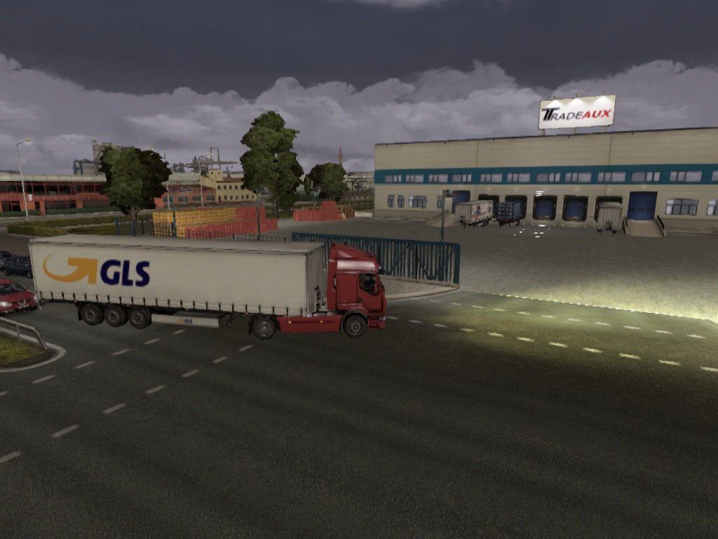 ETS2 - On the road 4 et extension Russie 649552ets200022
