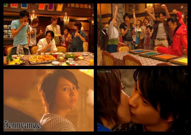 ♥ Atashinchi no Danshi ♥ 649604dramas9