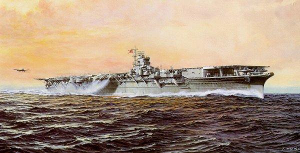 destroyer Yukikaze par Pascal 94 - Page 2 649671shoksink