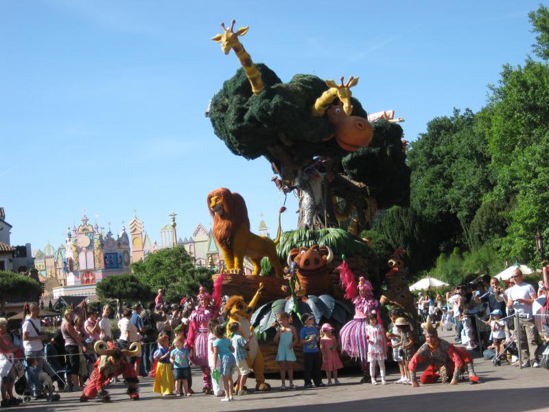 [Disneyland Paris] Séjour de rêve au Disneyland Hotel du 23 au 26 mai 2011 - Page 2 650135IMG3277