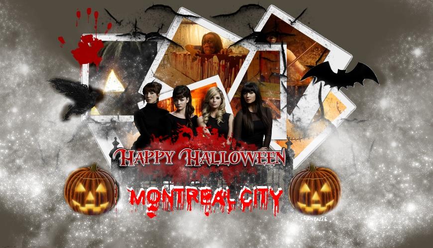 Montréal City