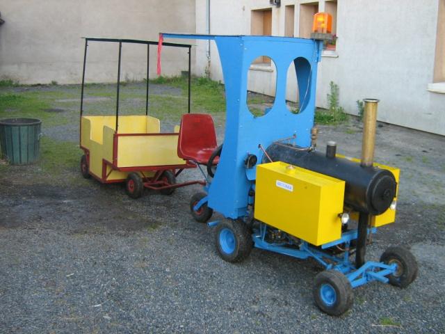tracteur à vapeur sur chenilles de type Hornsby 650326IMG2472