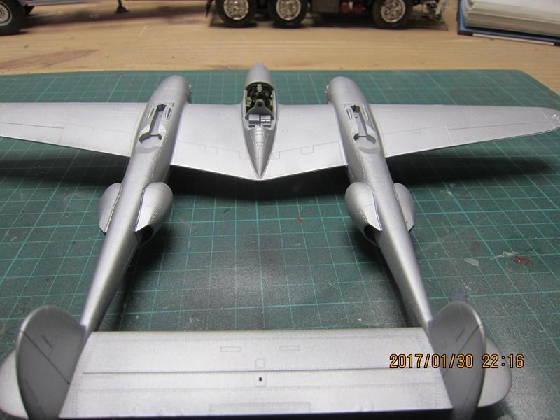 P-38 L-5 650496IMG4288Copier