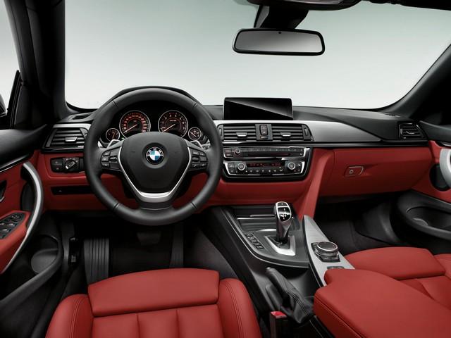 BMW Group au 92e European Motor Show Brussels 651233BMWSrie4Cabrio2
