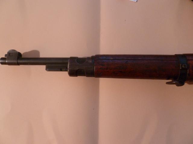 MAUSER RADOM 1937 651247WZ37G