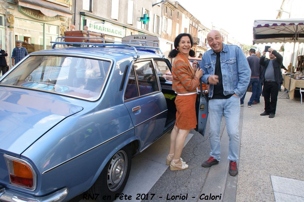 [26] 16-09-2017 / RN 7 en fête à Loriol-sur-Drôme 652121DSC01830
