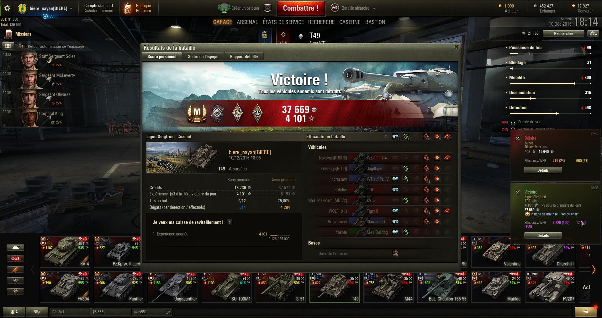 Screenshots et rapports de batailles - Page 13 652167shot010