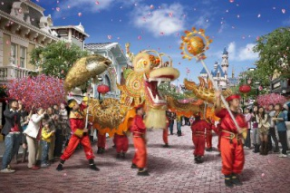 [Hong Kong Disneyland Resort] Le Resort en général - le coin des petites infos - Page 2 652248lu2