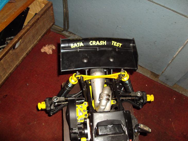 """Dummies  """" le Baja Crash Test """" 652486DSC02685"""