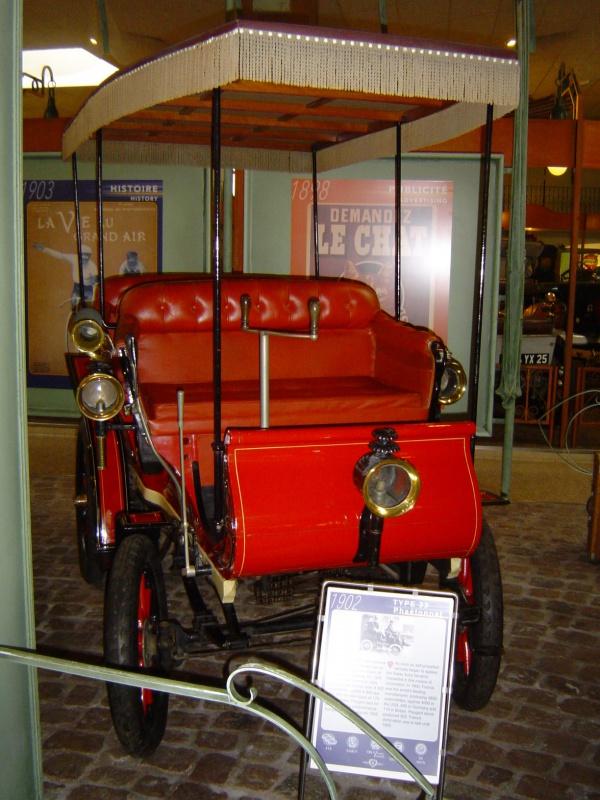Musée de l'aventure Peugeot 652914sochauxmontbelliard122006021