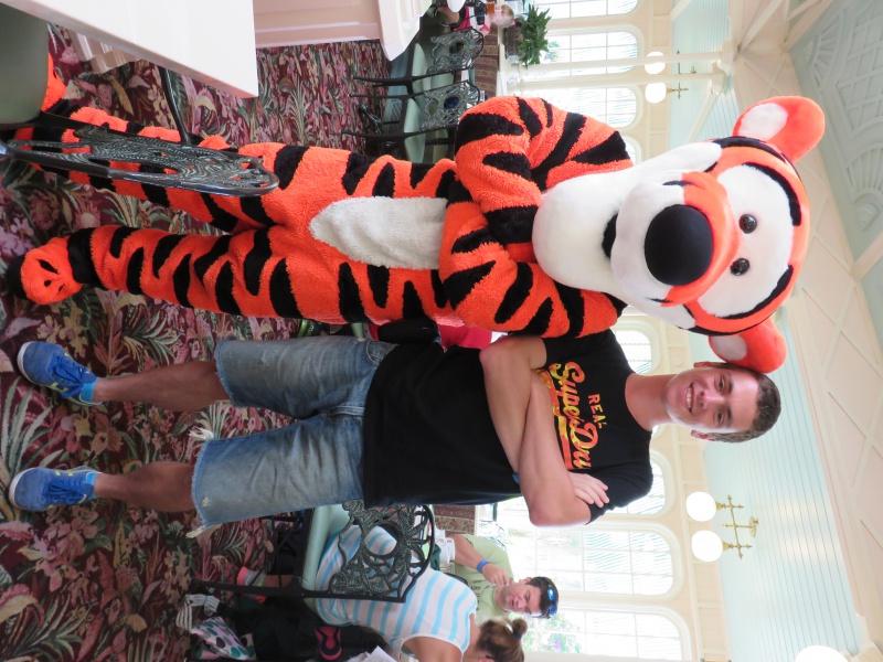 Walt Disney World + Universal Studios + Sea World + Busch Gardens Summer 2014 - Page 4 652985IMG0774