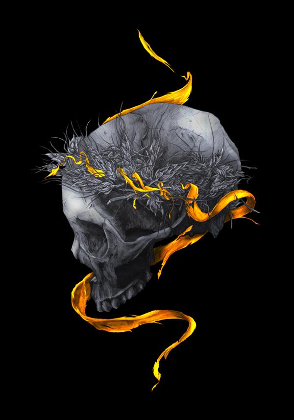 DESSINS - Skulls... 653210tumblrnage6leE041rnrss4o11280