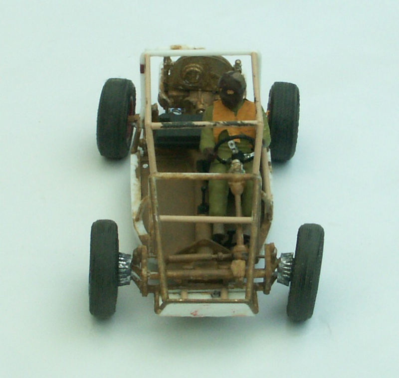 """buggy """"meyer manx"""" façon Mad Max 2 653427PICT6741"""